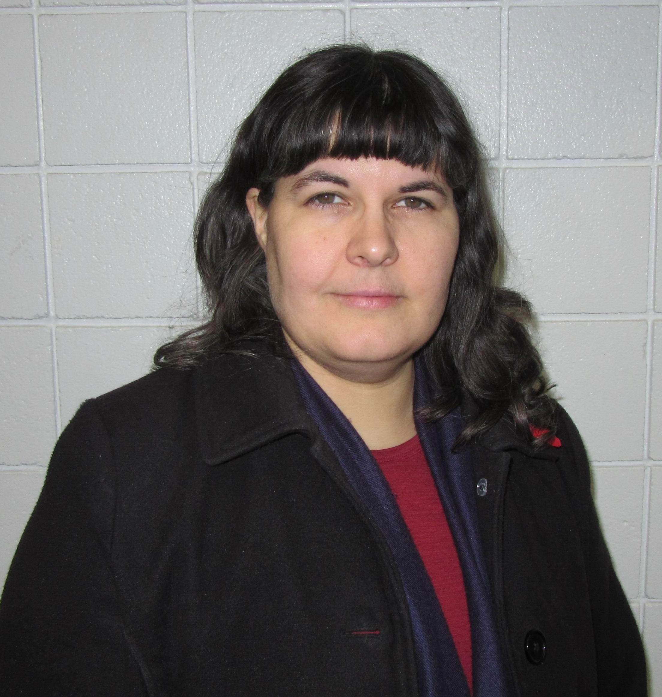Jennifer Shrubsole